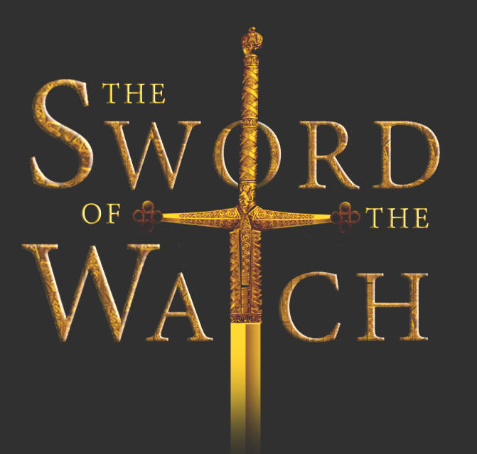 The Sword of the Watch Logo